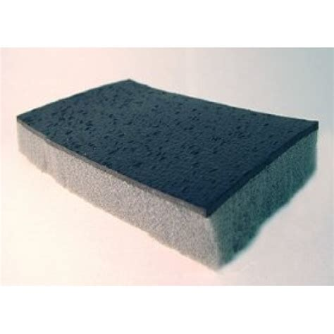 Soundproofing Mat by Sapt220 Foam Backed Sound Barrier Mat Sapt220 13mm Foam