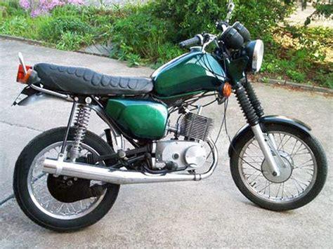 Ddr Motorrad Forum by Unsere Mz Etz 125 150 Mit Heck H 246 Herlegung Motorcycles