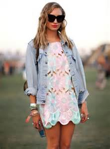 wearable ideas for coachella and afterwards