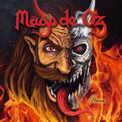 imagenes ocultas portadas mago de oz m 228 go de oz contenido de su ep gratuito mariskalrock com
