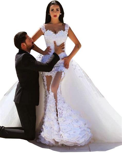 www madivas wedding dresses 2016 elegant beach wedding dress 2016 mermaid vestidos de