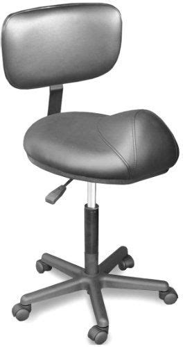 Saddle Chair With Back Support by 17 Best Images About 4 Salon Chairs Pedi Furniture On