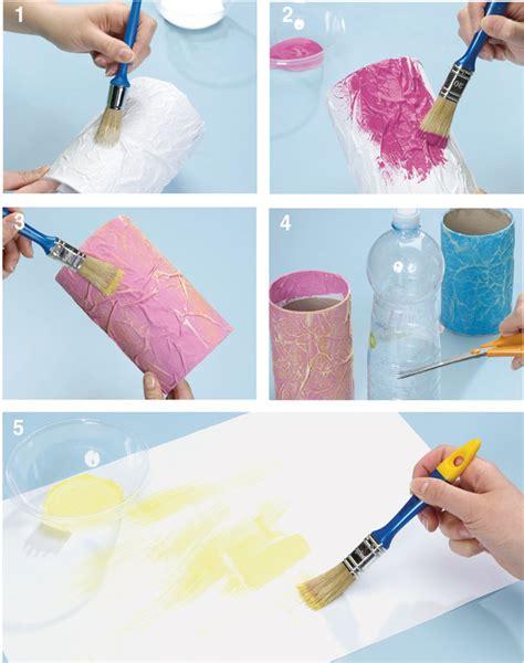costruire vasi in cemento vasi di carta fai da te bricoportale fai da te e bricolage