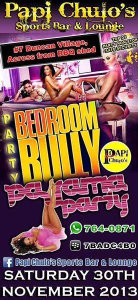 Bedroom Bully Problem Bedroom Bully Pajama Id 8019 Buzz Tt