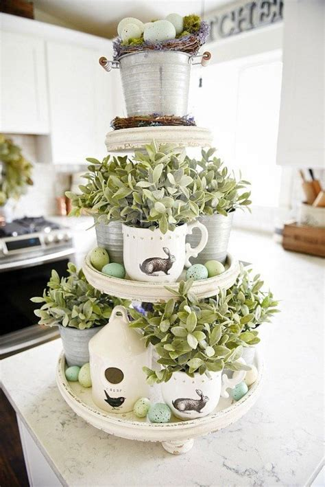 farmhouse spring island vignette thanksgiving kitchen 17 best images about easter at the farmhouse on pinterest
