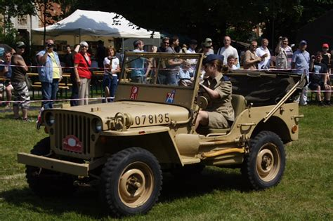 Desert Rat Jeep Willys Jeep Quot Desert Rats Quot Photo Emangl Photos At Pbase