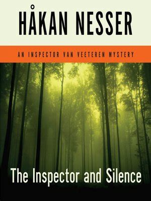 six o clock silence an inspector mayfield mystery the inspector mayfield mysteries volume 6 books the inspector and silence by hakan nesser 183 overdrive