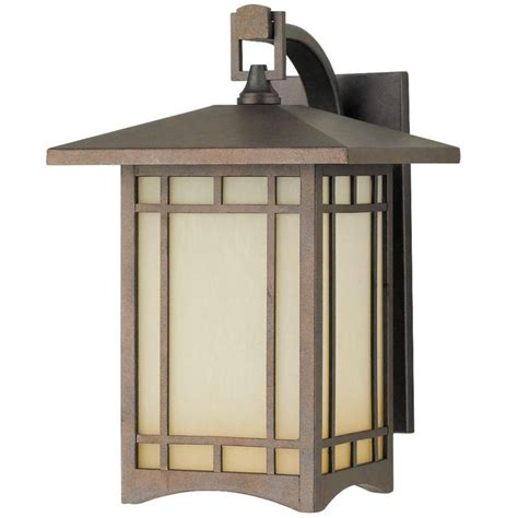 arts and crafts outdoor wall lighting arts and crafts outdoor wall light medium