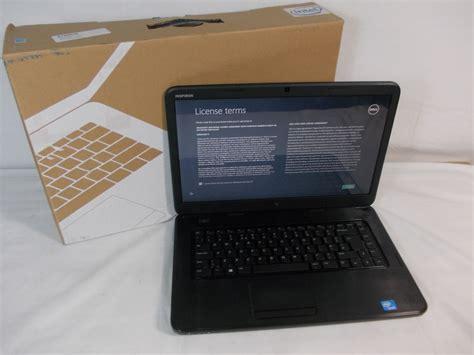 Ram Laptop Bec dell inspiron 3520 15 6 quot laptop b820 processor 500gb hdd 4gb ram windows 8