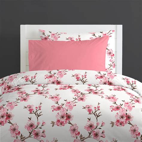 Cherry Blossom Bedding Set Cherry Blossom Bedding Carousel Designs