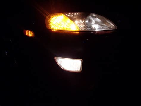 Do You Like To Lights by What Does Your Lights Look Like Clublexus Lexus Forum