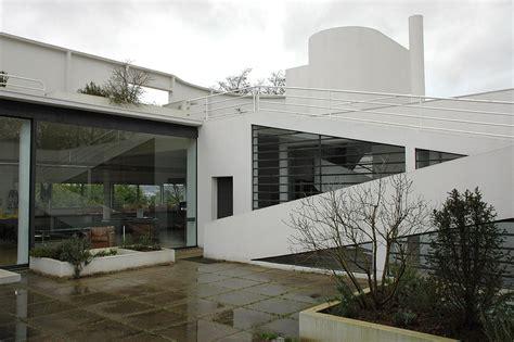 Villa Savoye Innen by Villa Savoye Poissy Francia Charles 201 Douard Jeanneret