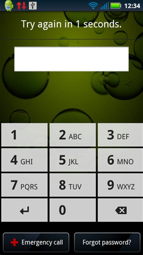 forgot android password how to unlock android phone when forgotten passwords