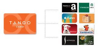 Tango E Gift Card - q4 brand update featuring macy s e gift card