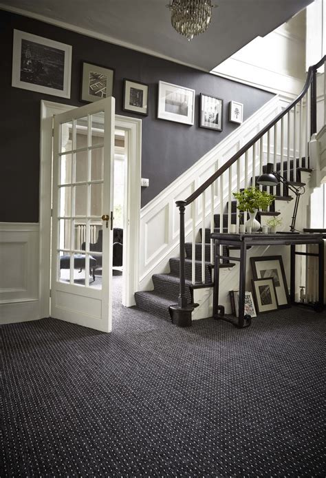 Decorating Victorian Homes by Hallway Decorating Ideas With Carpetright Heart Home