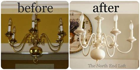 How To Paint A Chandelier 1000 Images About Brass Chandelier Make On Chandelier Makeover Sprays And