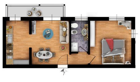appartamento pianta proposte immobiliari residenziali vendita a pisa