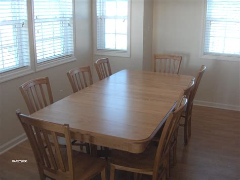 kitchen table and chairs cheap size of dining table