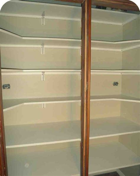 Wood Pantry Shelving Best Wood For Pantry Shelves Decor Ideasdecor Ideas