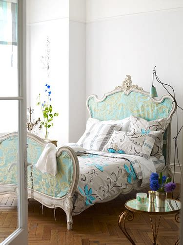 french blue bedrooms blue and white a mixture of blues equal eclectic bedroom