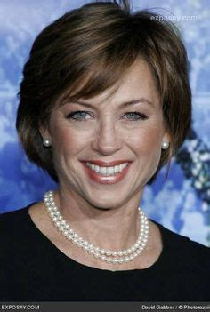 how to have dorothy hamill current haircuts dorothy hamill still suffers side effects of breast cancer