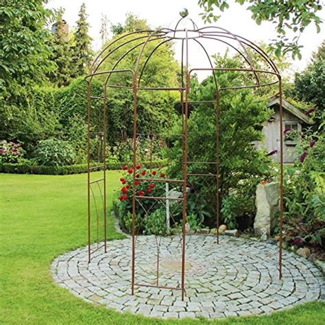 Rankhilfen Aus Metall 267 by Gartenpavillons Aus Metall Und Weitere Pavillons Pergolen