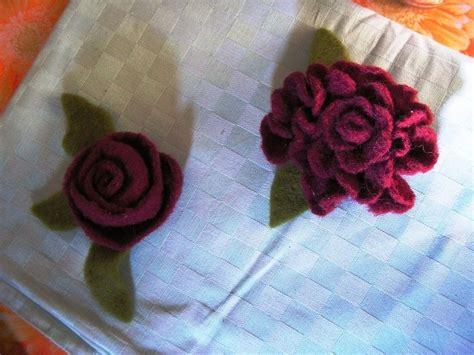 fiori di feltro vendita fiori in feltro e cardata donna accessori di