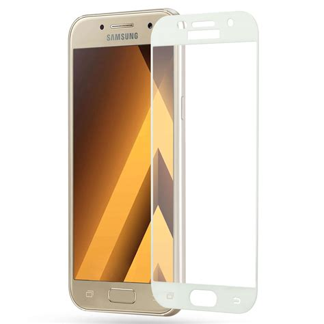 Tempered Glass Jete Sam A5 2017 samsung galaxy a5 2017 glass screen protector single