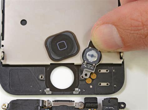 iphone 5 teardown ifixit