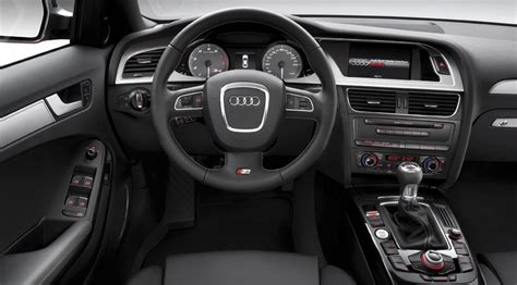 old car manuals online 2008 audi s4 auto manual audi s4 saloon 2008 review car magazine