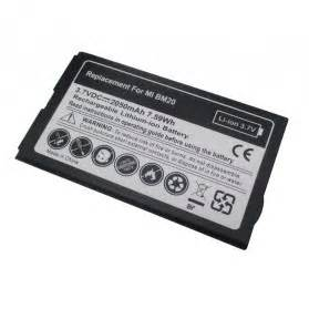 Batre Baterai Baterry Xiaomi Redmi Note Bm42 Original 101 replacement battery for xiaomi note 3100mah bm42
