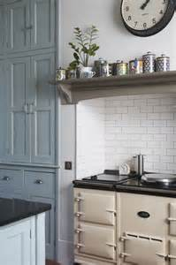 Contemporary Style Kitchen Cabinets by Kitchen Designed In Modern Victorian Style Digsdigs