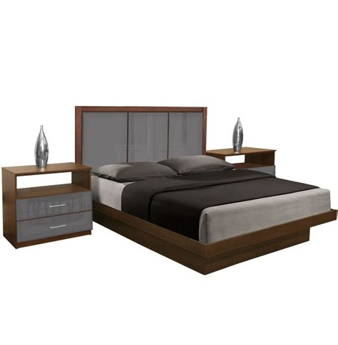 king platform bedroom set monte carlo king size platform bedroom set 4 piece