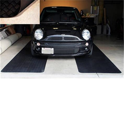 Car Mats For Garage Floors by 3 X 15 Coverguard Garage Floor Rubber Mat Xl