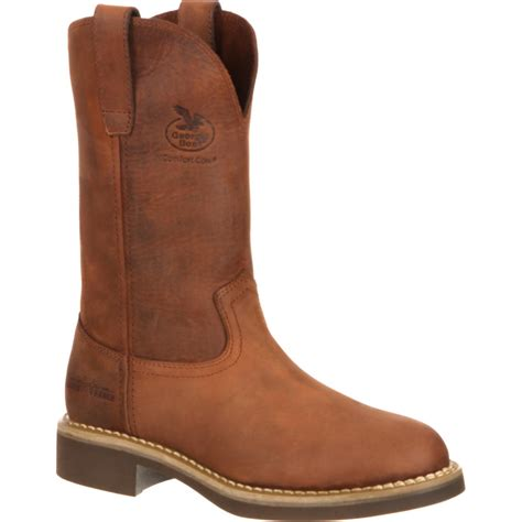 boot s carbo tec pull on work boot gb00003