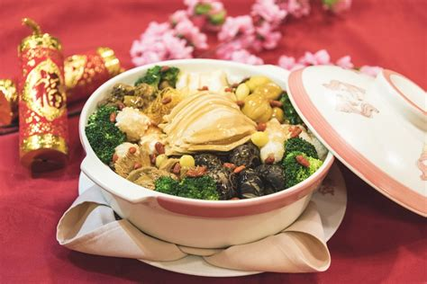 new year snacks malaysia indulge in delicious and healthy new year dishes