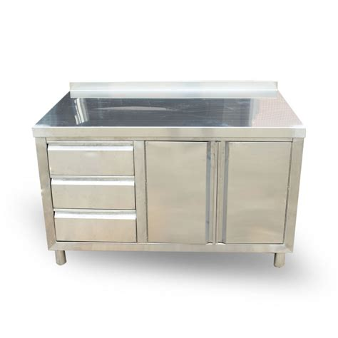 commercial stainless steel kitchen cabinets high quality stainless steel commercial kitchen cabinet