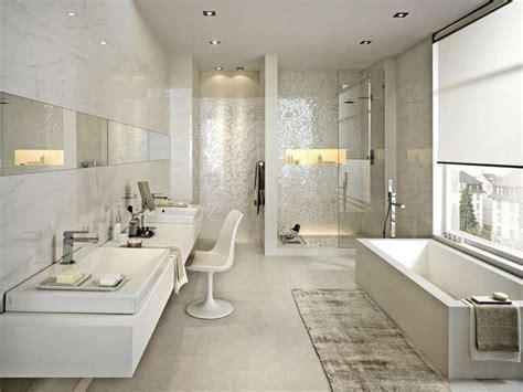 piastrelle x bagni moderni come arredare il bagno in stile moderno gli errori da