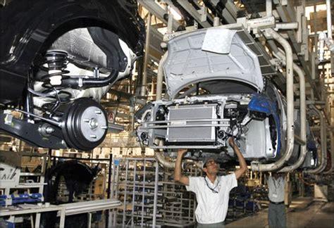 Suzuki Factory Japan Modi To Pitch For Suzuki Factory During Japan Visit
