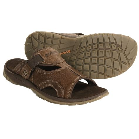 sandals for columbia sportswear slate slide iii sandals for