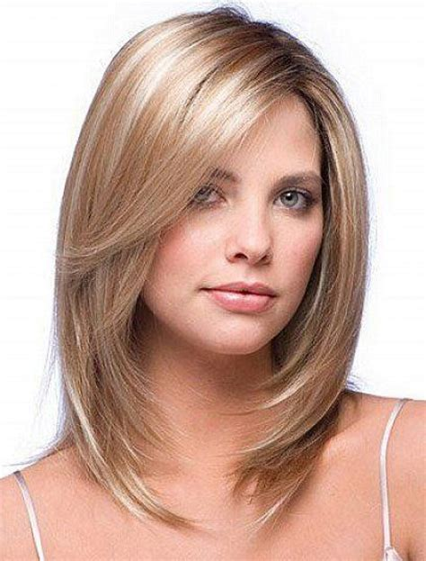 medium popular haircuts haircuts for medium hair 1000 ideas about medium