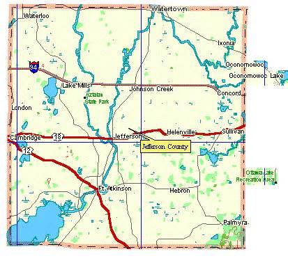 jefferson county colorado map jefferson county map