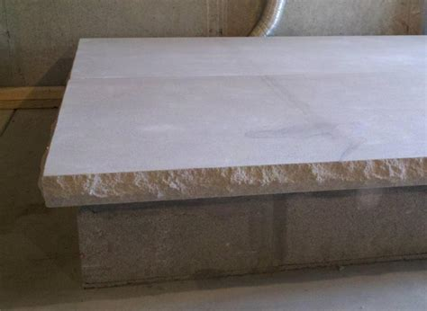 favorite stone slab forum archinect best way to clean and seal limestone hearth before use