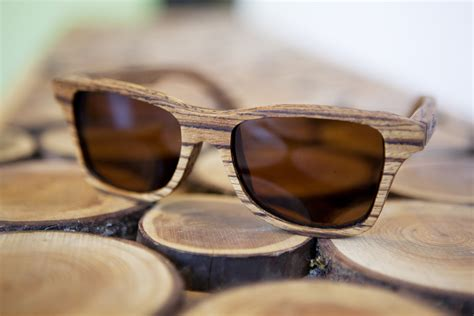 Wood Handcraft - here s where hip handcrafted wooden eyewear comes from