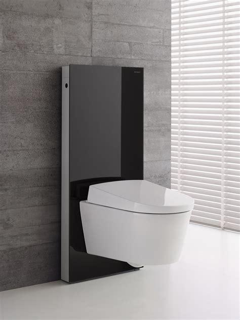 Geberit Toilette Mit Bidet by Geberit Monolith Plus Klosetts Geberit Architonic