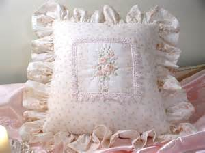 shabby chic throw shabby cottage chic throw pillow 14in by 14 in square