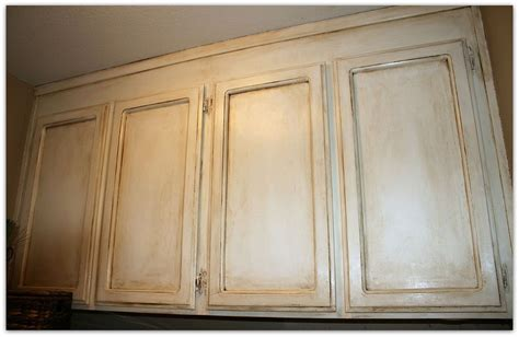hometalk painting oak cabinets without sanding or