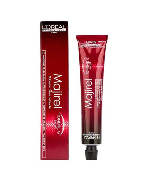 l oreal professional majirel mix copper permanent hair color 50ml hair and supplier l or 233 al majirel permanent hair colour hair colour dreams