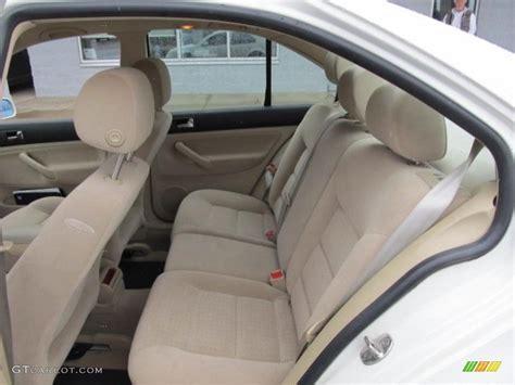 2000 Volkswagen Jetta Interior by Beige Interior 2000 Volkswagen Jetta Gls Sedan Photo 46492749 Gtcarlot