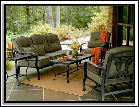 Replacement Cushions For Patio Set Patios Home Lazy Boy Patio Furniture Cushions